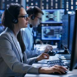 Enhancing the Effectiveness of Security Agencies through Big Data