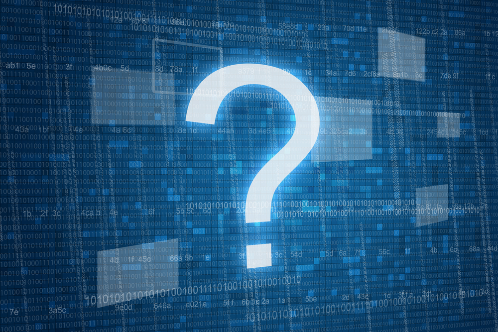 Using Big Data to ask the right business questions